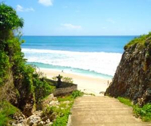 Strand, sol og idyll frister mange