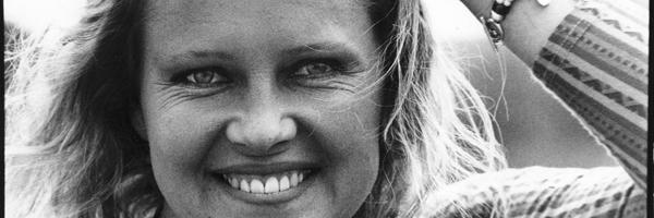 Anita-Smiley (brukbart bilde)