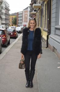 Monica Pedersen håper at Pornopung vil bli tatt godt i mot.