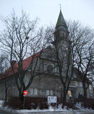 Foto: Gøran Gimsøy