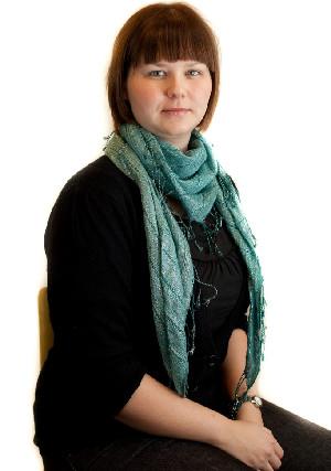 KLAR FOR NYE OPPGAVER: Til våren blir Guri Melby mest sannsynlig medlem av Venstres sentralstyre. (Foto: Ole Morten Melgård)