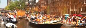 Nederlands nasjonaldag