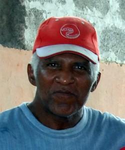 Raul Aumary