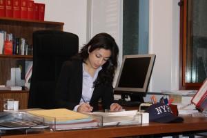 Hadia Tajik har vært politisk rådgiver for både Bjarne Håkon Hansen, Jens Stoltenberg og Knut Storberget i den rødgrønne regjeringen.