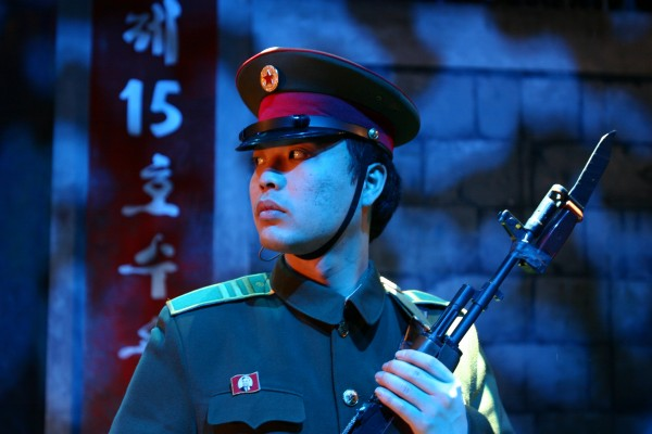 NORD-KOREA: Yodok Stories handler om menneskerettighetssituasjonen i Nord-Korea og er den tredje filmen i samarbeidet mellom Raftostiftelsen og Piraya Film. Foto:yodokfilm.com